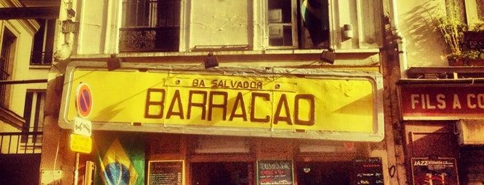 Barracão is one of Posti che sono piaciuti a Alexandre.