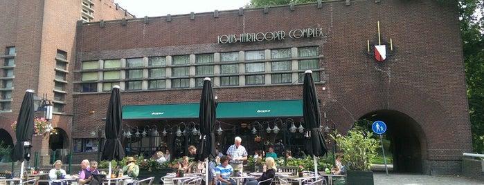 Louis Hartlooper Complex is one of NFF - Festivallocaties & Tips.