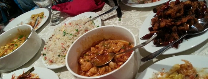 Ginsoy Extreme Chinese is one of Orte, die Kanwal gefallen.