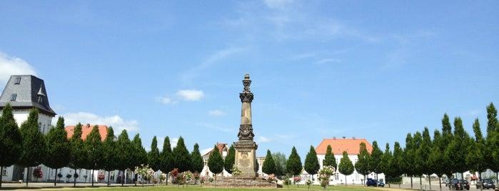 Putbus is one of Oostzeekust 🇩🇪.