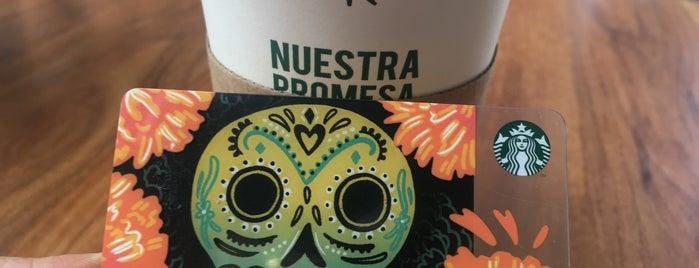 Starbucks is one of Posti che sono piaciuti a Deivid.