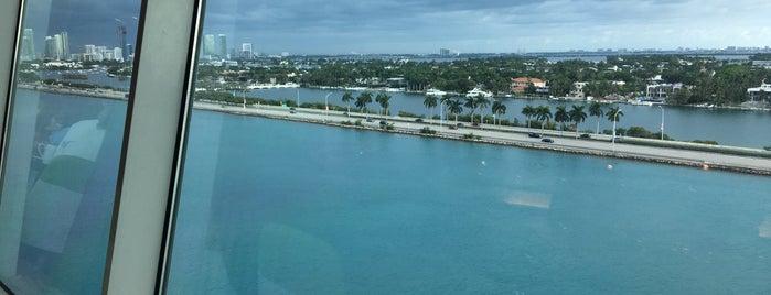 Royal Caribbean-Navigator Of The Seas is one of Orte, die Ricardo gefallen.