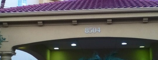 La Quinta Inn Orlando International Drive is one of Star Wars Celebration VI.