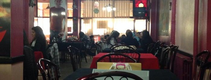 Cafe Akademi is one of Balıkesir Rehberi.