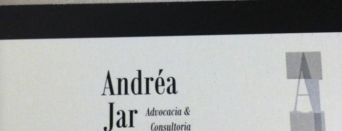 Escritório de Advocacia is one of Prefeito.