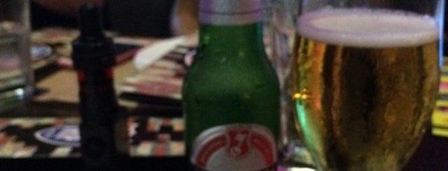Road Trip Bar & Grill is one of Mehmet 님이 저장한 장소.