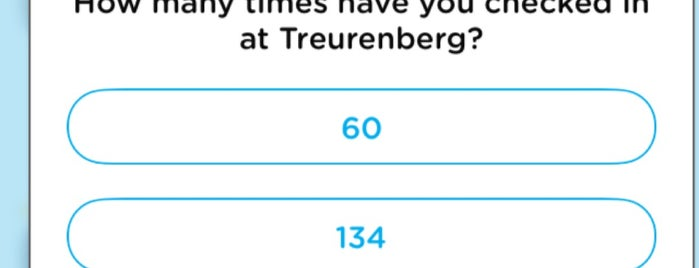 Treurenberg is one of Br(ik Caféplan - part 1.