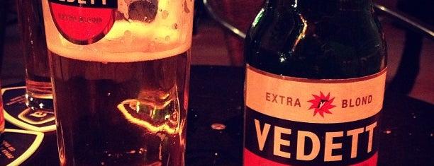 De Zondebok & 't Zwarte Schaap is one of A great place for beer.