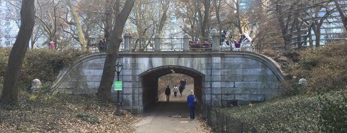 Dipway Arch is one of Lugares favoritos de Alberto J S.