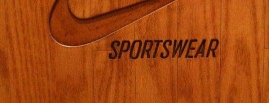 Nike Sportswear is one of Gallivant NYC.