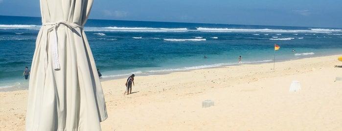 Pantai Melasti is one of Indonesia 🇮🇩.