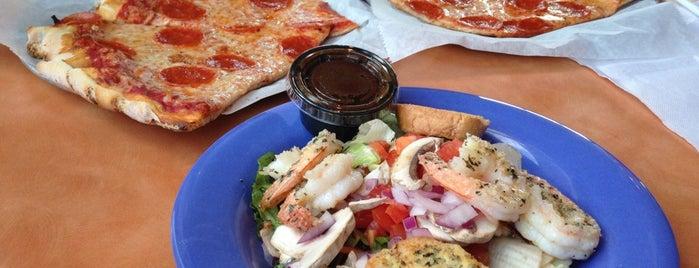 Tomato Jake's Pizzeria is one of Jessica : понравившиеся места.