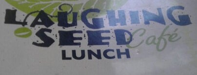 Laughing Seed Cafe is one of Quick Bites.