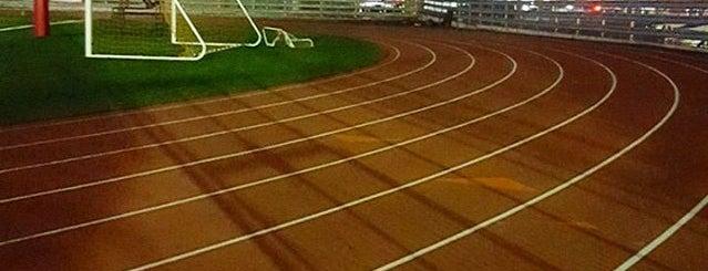 BGHS Field is one of Lugares favoritos de Latoya.