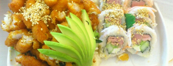 Sushi Hoko-Ki is one of BDy.
