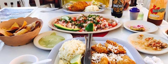 "Restaurante ""Juanita"" is one of август 🐾 님이 좋아한 장소."