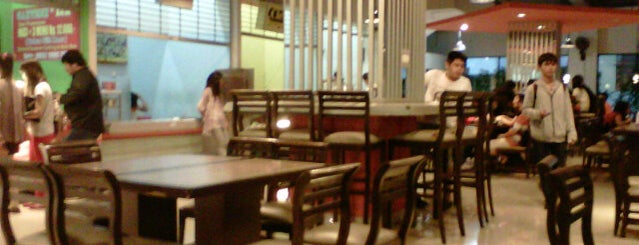 Prima Canteen is one of RUTINITAS.