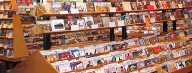 Other Music is one of Record Stores Worldwide.