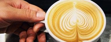 Joe The Art of Coffee is one of Fashion Week Haunts.