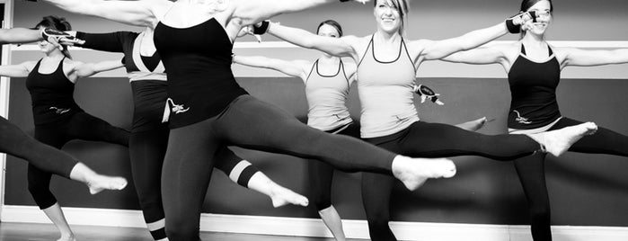 V Pilates / Piloxing is one of Best Workouts in the US.
