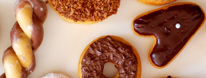 Sublime Doughnuts is one of Best Donut Spots in the US.
