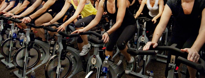 SoulCycle West 77th is one of Best Workouts in the US.