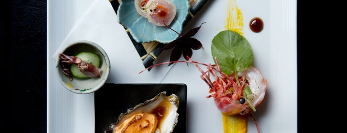 N/Naka is one of L.A.'s Best Sushi Spots.
