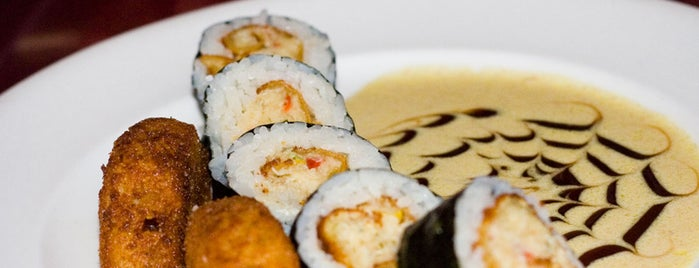Hama Sushi is one of L.A.'s Best Sushi Spots.