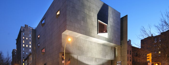 Whitney Museum of American Art is one of Best Museums in the US.