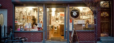 Permanent Records is one of Brooklyn.