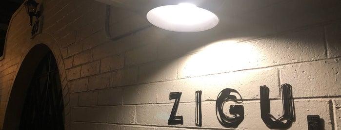 ZIGU is one of Hawaii 2019🌺.
