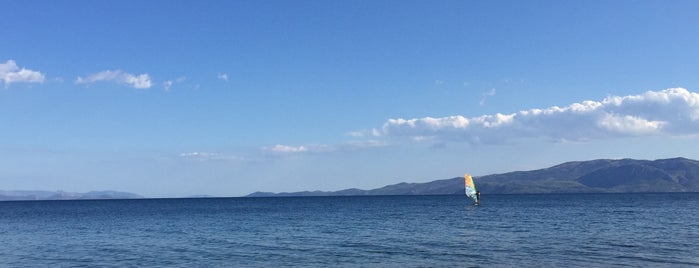 Παραλία Olympic Star is one of have been.