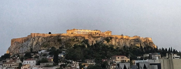 Athens baby