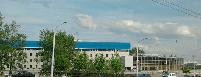 Белагропромбанк is one of EUROPE.