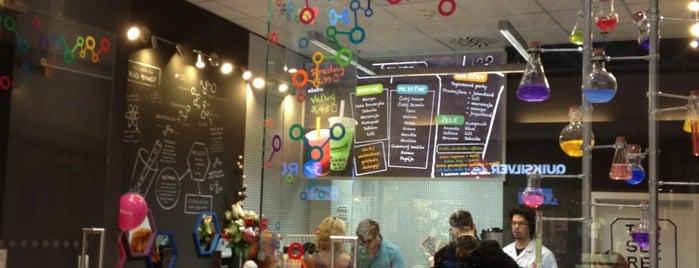 Bubbleology is one of Martin's Liked Places.