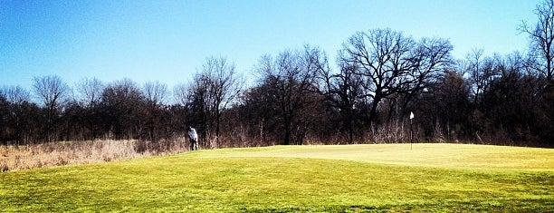Harvey Penick Golf Course is one of Austin.