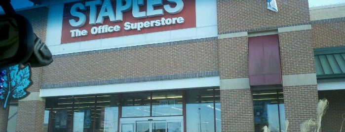 Staples is one of Cece's Places-2.