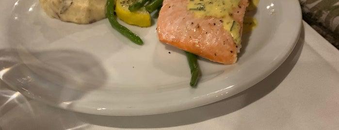 Thoroughbreds Chop House & Grille is one of Restaurants Myrtle Beach.