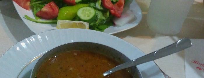 Tarihi Mimoza Çorbacısı Samatya is one of done.