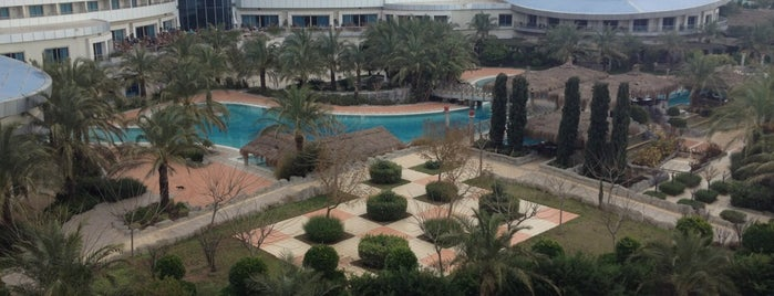 Sherwood Breezes Resort Hotel is one of antalya 2014.