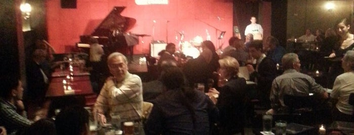 Jazz Standard is one of Best Jazz Clubs in NYC.
