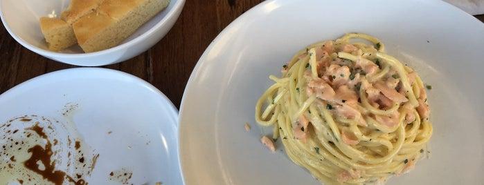 Pasta Sisters is one of Gespeicherte Orte von Whit.