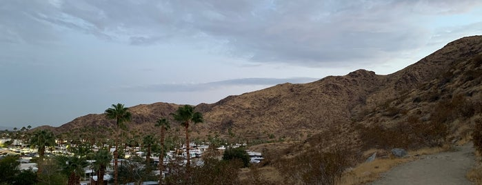 Araby Trail is one of Palm Springs Exploring.
