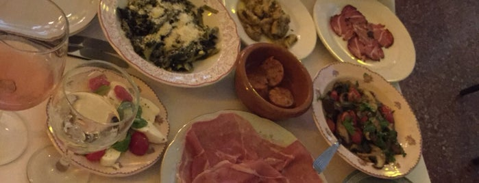 María Fedele is one of #BsAsFoodie (Dinner & Lunch).