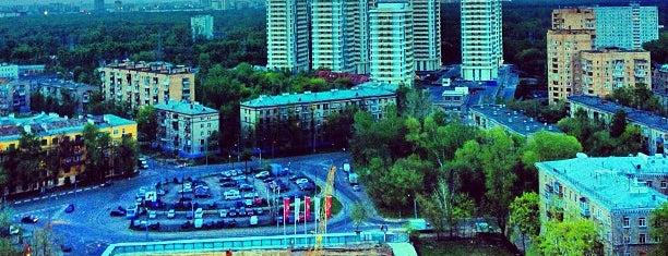 Район «Богородское» is one of JTop.