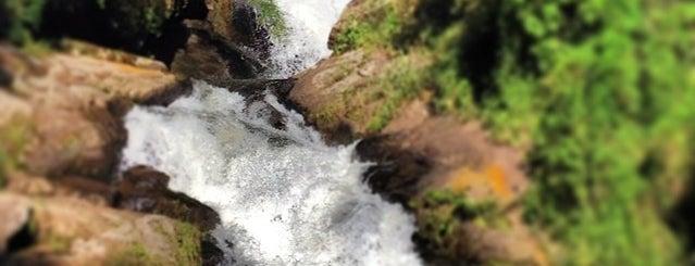 Cachoeira Do Simão is one of Gonçalves.