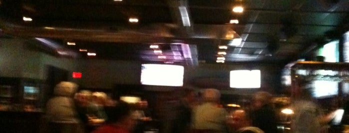 Lucky's Bar And Grill is one of Bars in Rhode Island to watch NFL SUNDAY TICKET™.