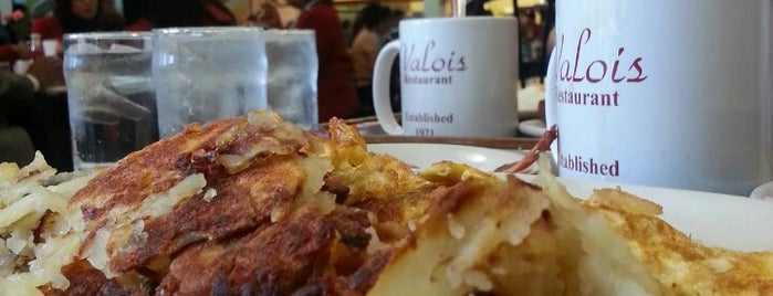 Valois is one of Chi Town.