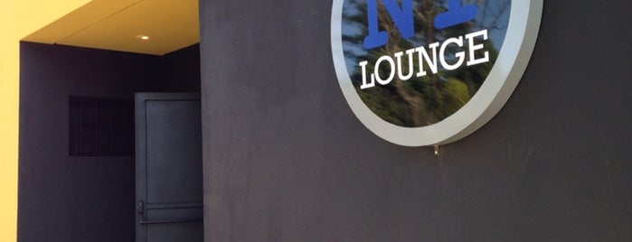 New York Lounge is one of Locais curtidos por Jacqueline.