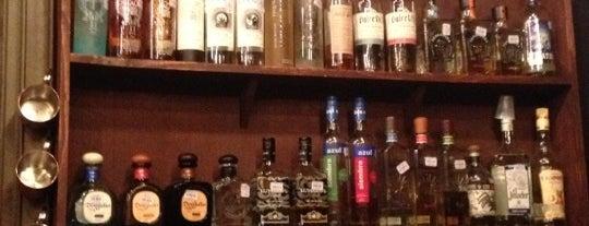 Soho Wine & Martini Bar is one of บันทึกเดินทาง San Antonio, TX (#278).